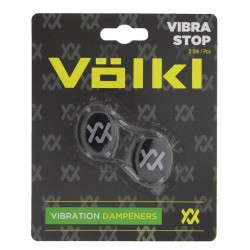 Volkl Vibra Stop Black/Grey...