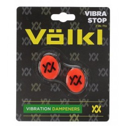 Volkl Vibra Stop Red/Black...