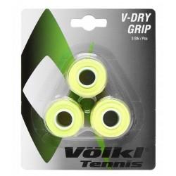 Volkl V-Dry Neon Yellow -...