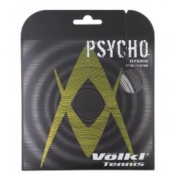 Volkl Psycho Hybrid 17 -...