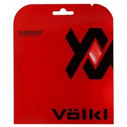 Volkl V-Square 12M - Naciąg...